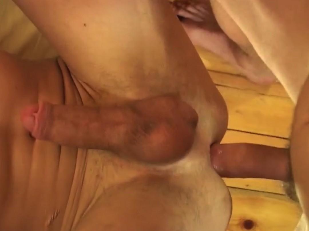 Horny passive boys