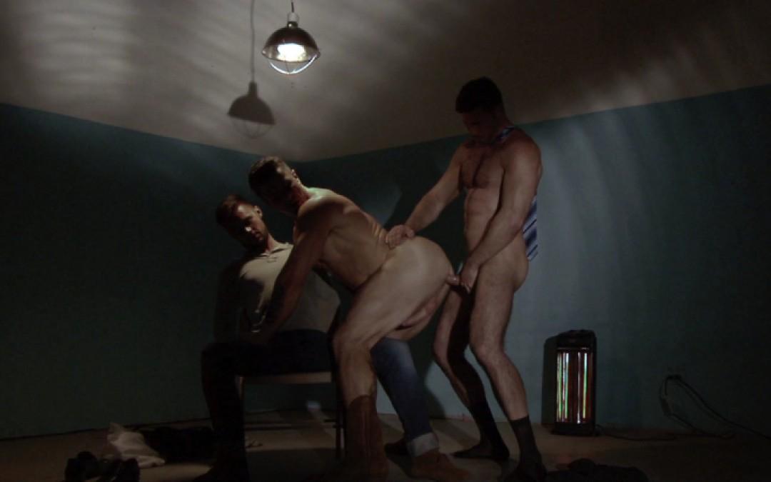 Prisoner teased