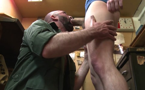 L16118 MISTERMALE gay sex porn hardcore fuck videos males hunks studs hairy beefy men 11