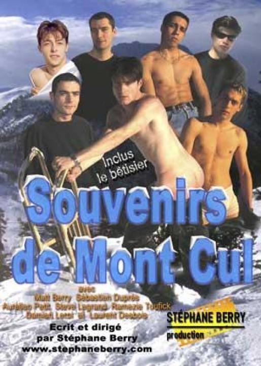 Souvenir de Mont-Cul