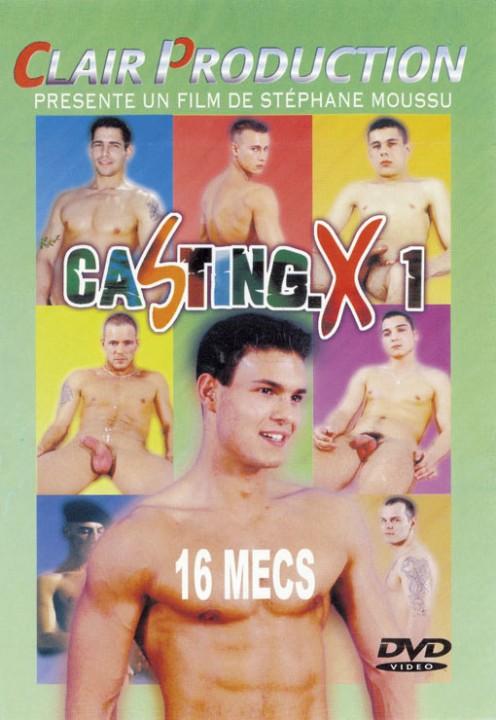 Casting X 1