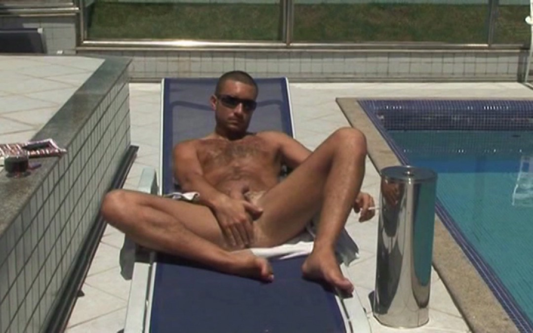 Playboy's holes in heat