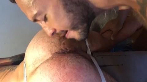 La pornstar ROGUE STATUS dosé par ViKTOR ROM