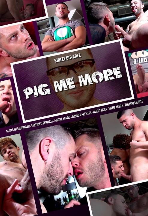 PIG ME MORE | Best Movie 2019 - PinkX Awards