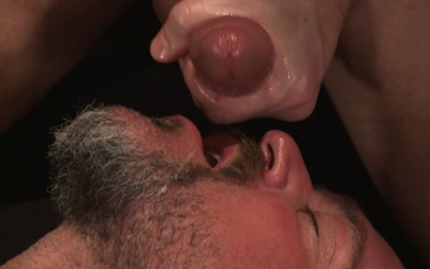L16137 MISTERMALE gay sex porn hardcore fuck videos males beefy hairy studs hunks 13