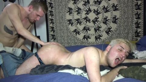 Le casting porno du sexy rafale par WICKED