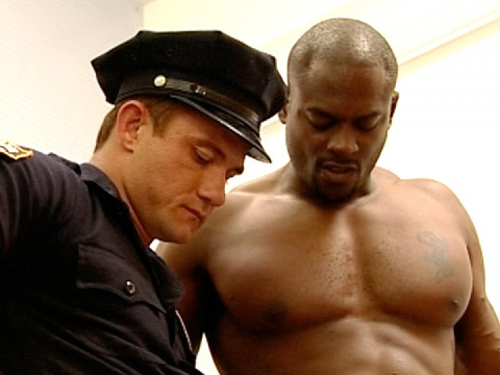 SUBMIT TO THE LAW AND SUCK MY COCK!