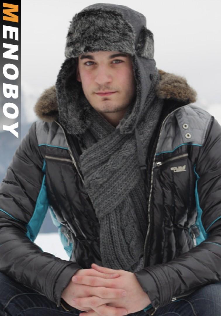 Davyd Riou