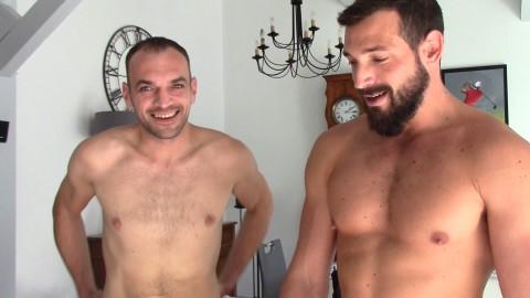 Fred de BORDEAUX le TBM se fait caster par : ENZO RIMENEZ