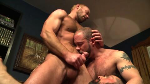 L16245 MISTERMALE gay sex porn hardcore fuck videos hunks scruff hairy butch macho 25