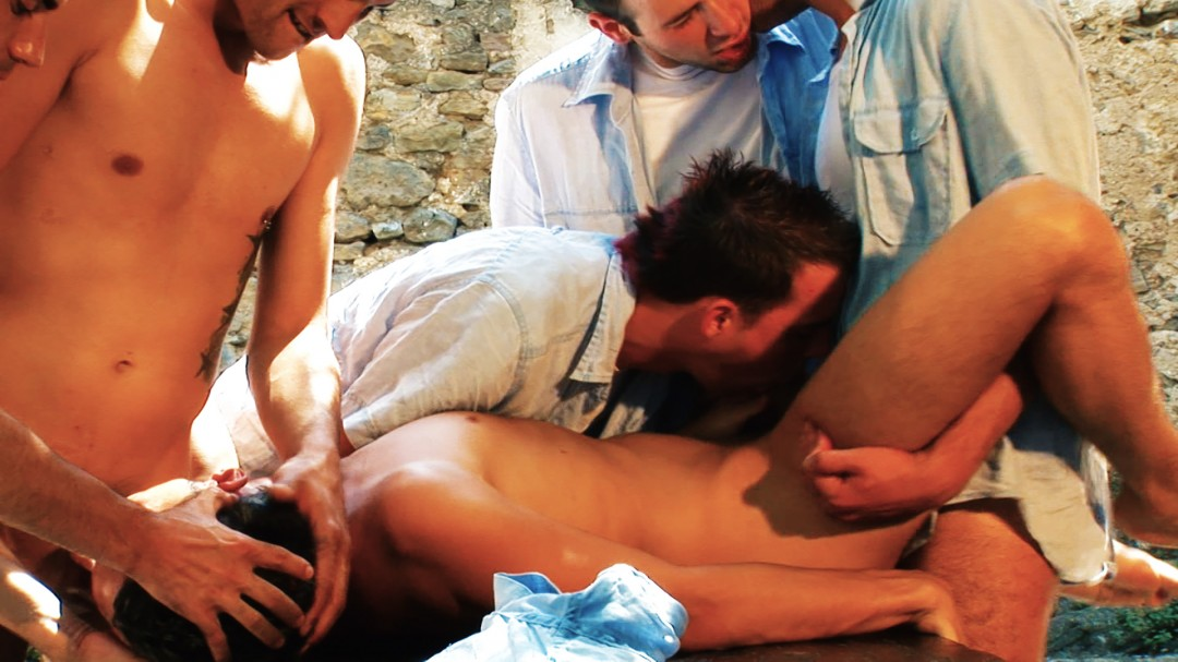 French Prison Season 1 - FULL FEATURE