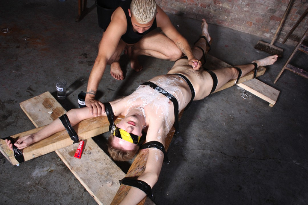 Hot, cold, pain and pleasure!