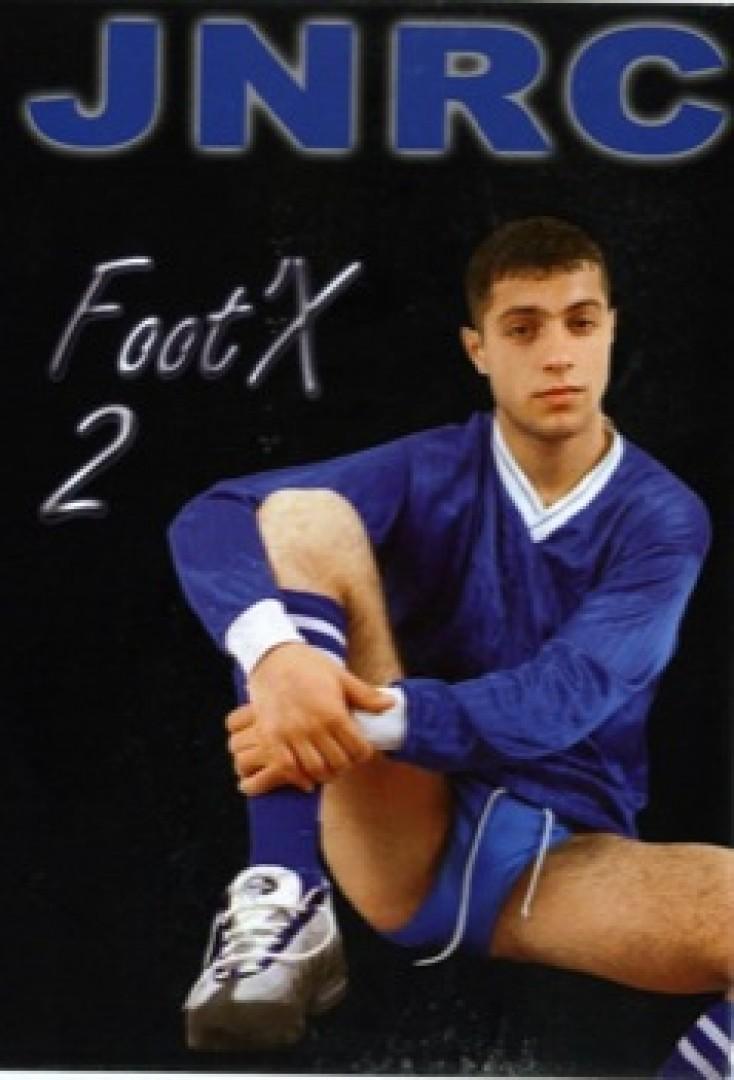 FOOT'X 2