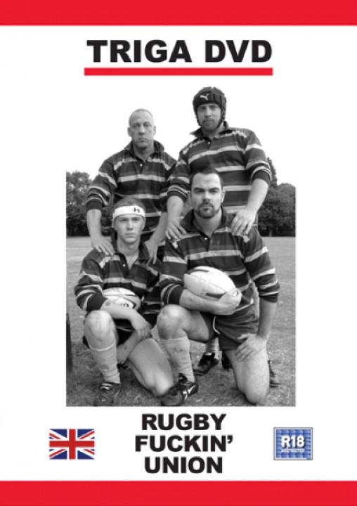 Rugby Fuckin' Union