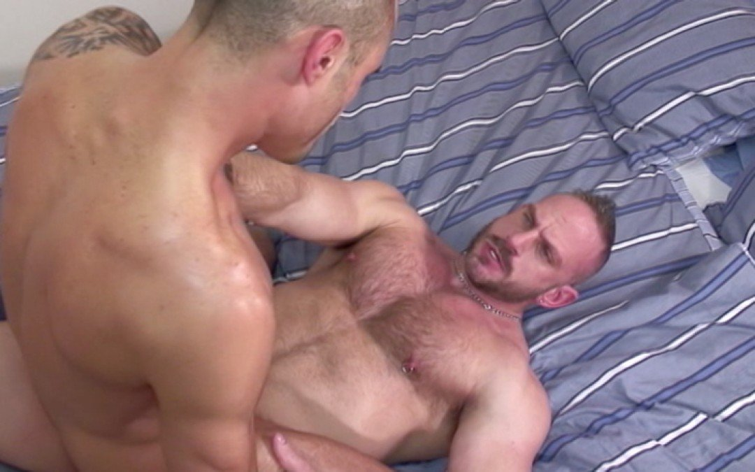 Some man-pussy for you