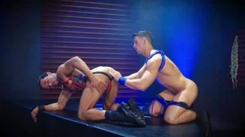 L20356 DARKCRUISING gay sex porn hardcore fuck videos bdsm hard fetish rough leather bondage rubber piss ff puppy slave master playroom 06