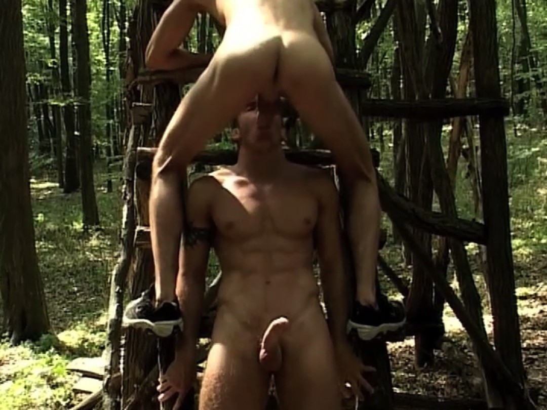 A big wood up your smooth hole