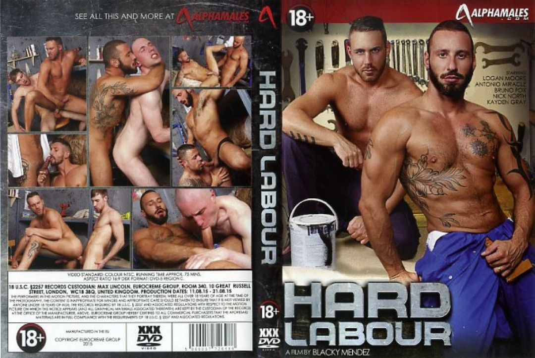 Hard Labour - FULL FEATURE