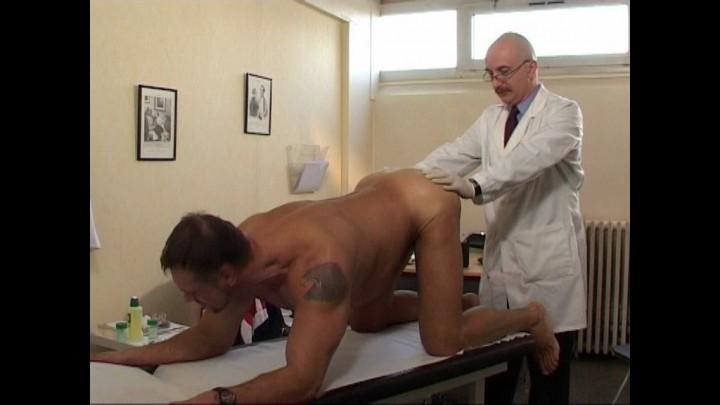 Visite médicale non conventionnelle