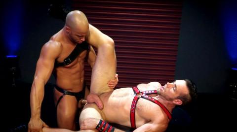 L20353 DARKCRUISING gay sex porn hardcore fuck videos bdsm hard fetish rough leather bondage rubber piss ff puppy slave master playroom 18