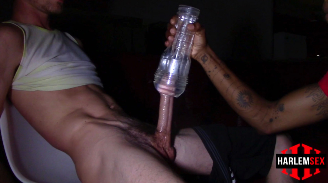 Gay Edging for your big cock