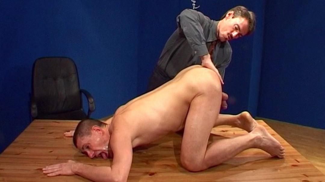 Faggot used by Master Brian