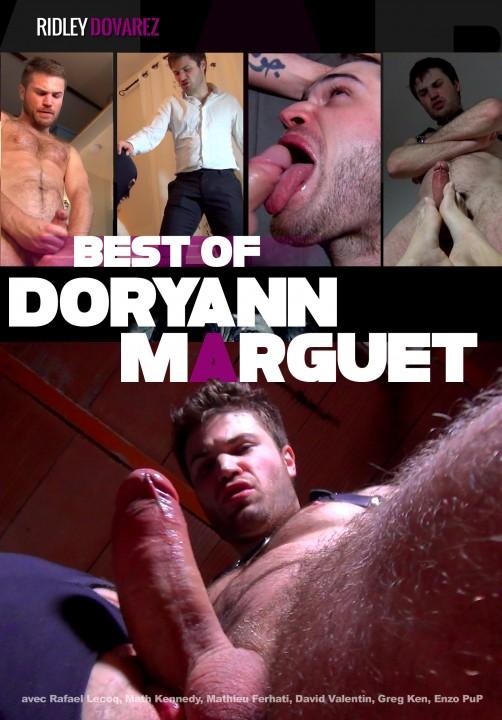 Best Of Doryann Marguet
