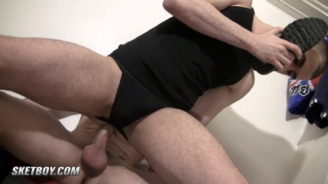 8 inches of Portuguese cock to make you moan