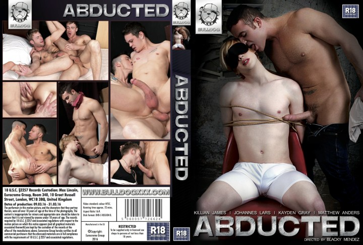 Abducted - FULL FEATURE