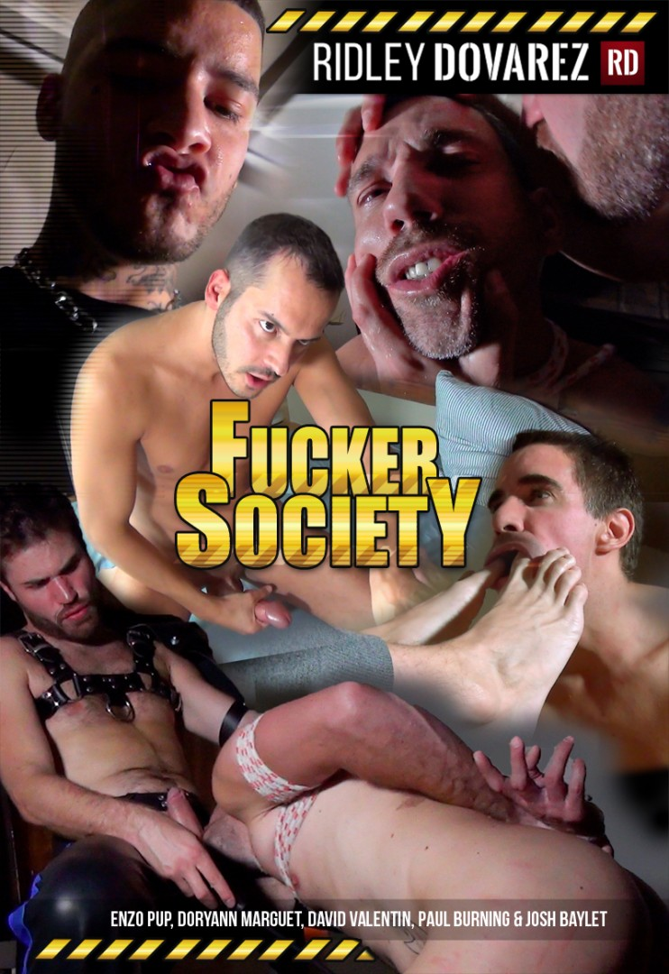 Fucker Society - Meilleur film français PinkTV Awards 2017