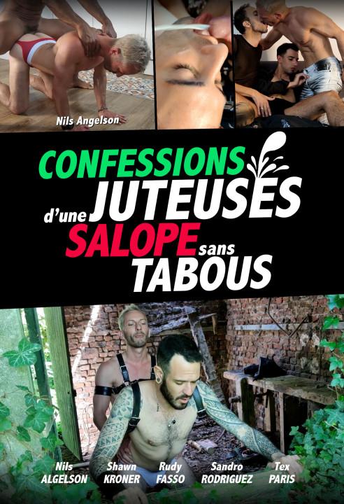 Juicy Confessions of a Slut with No Taboos