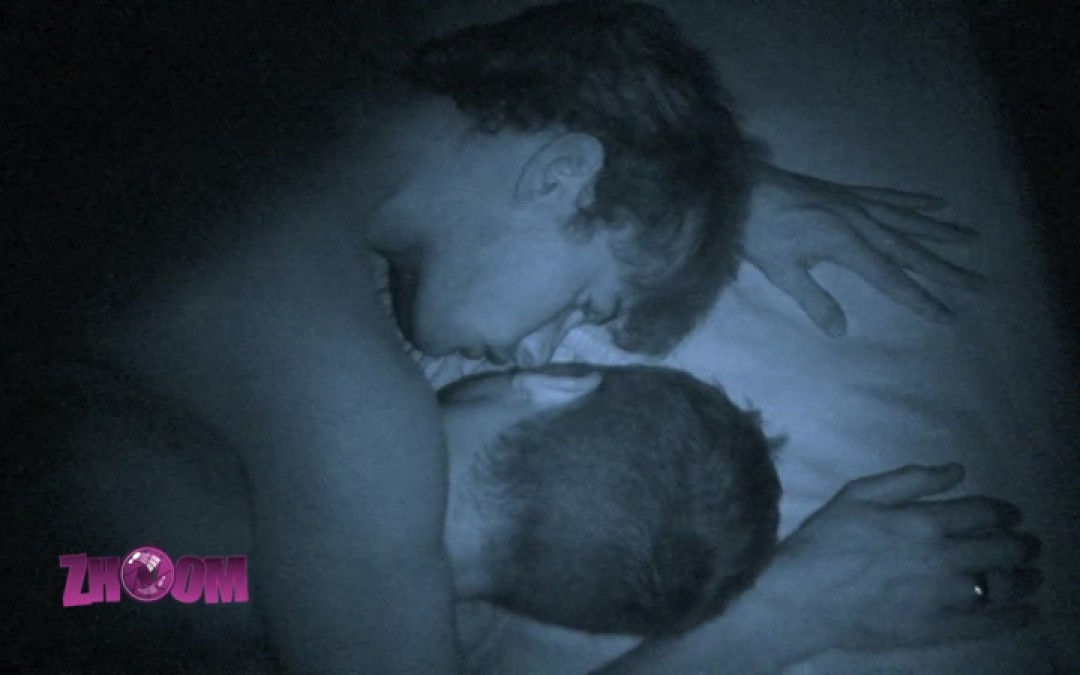 Incroyable, Lucas baise Florian