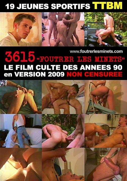 3615 Foutrer les Minets