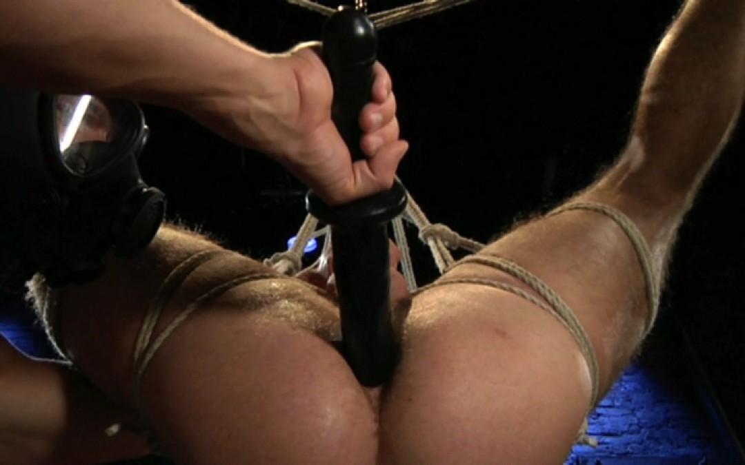 Sektor 9 rope master