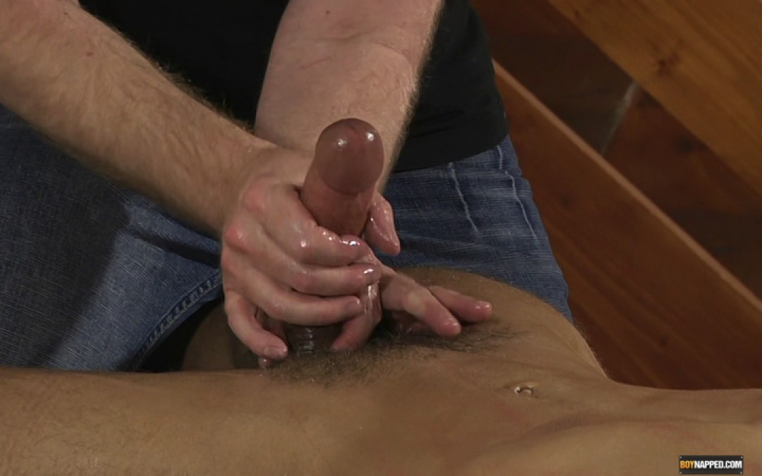 Straight Nathaniel Sucked And Wanked