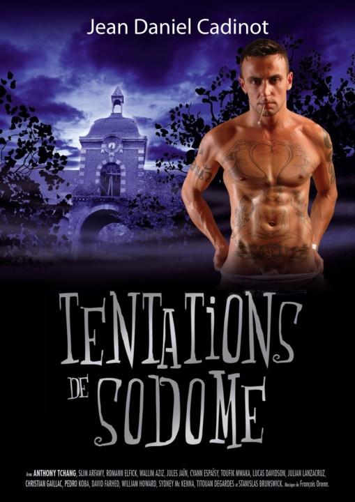 Tentations de Sodome