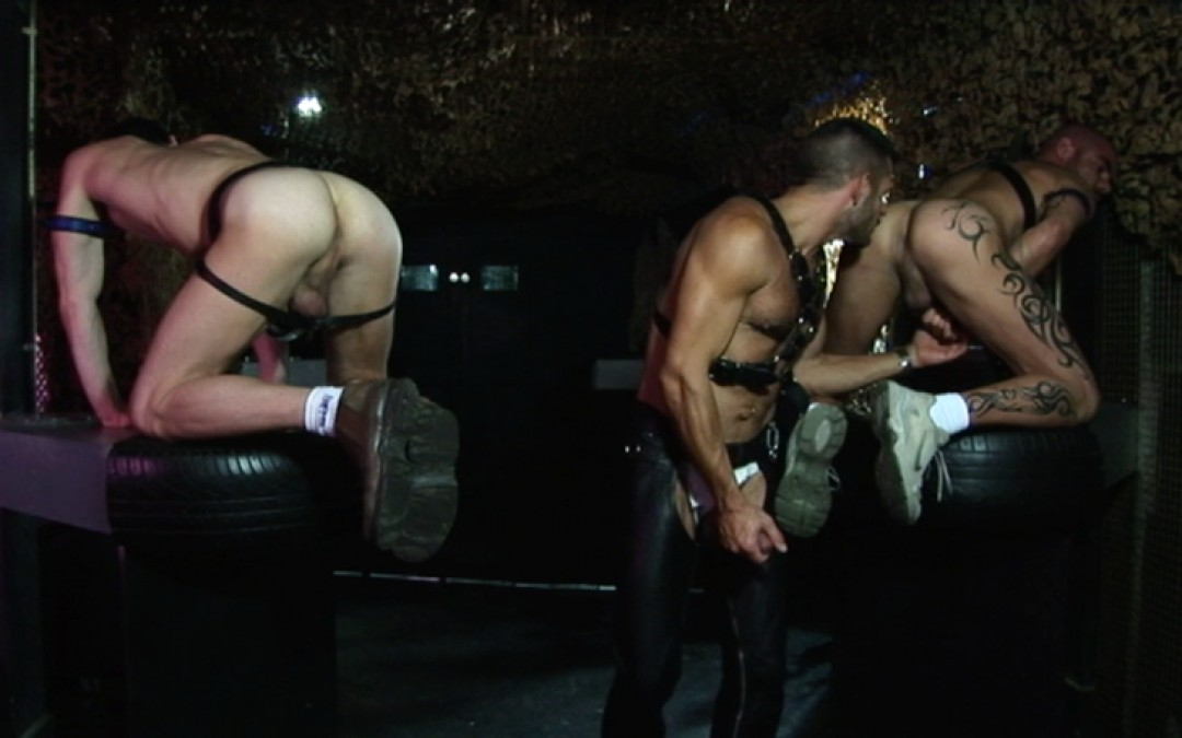 We want your hole!