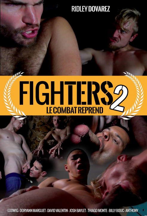 Figthers 2 - Le combat reprend