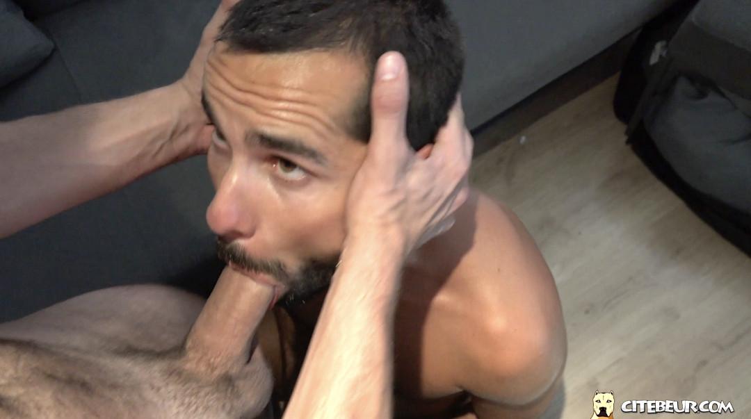 Summer afternoon of Julien Stark and 3 sexbuddies - 2 -