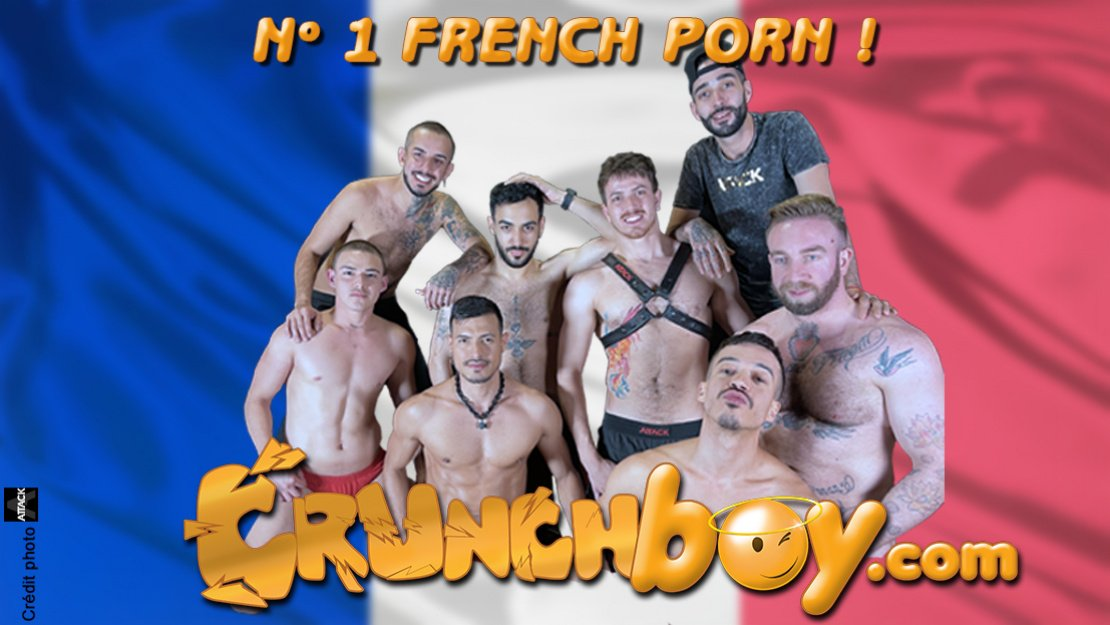 CrunchBoy.com