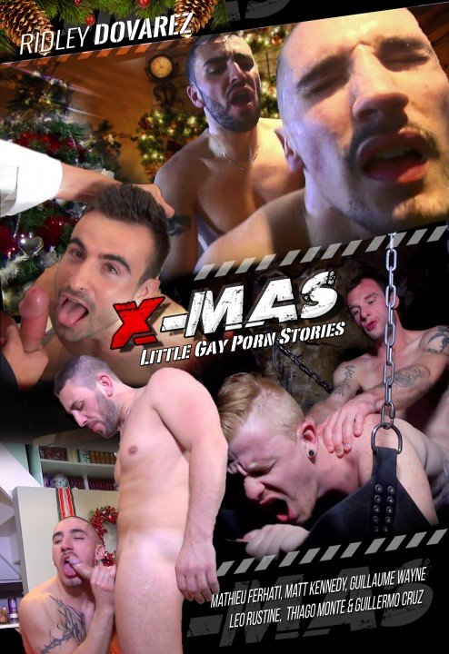 X-Mas - Little Gay Porn Stories