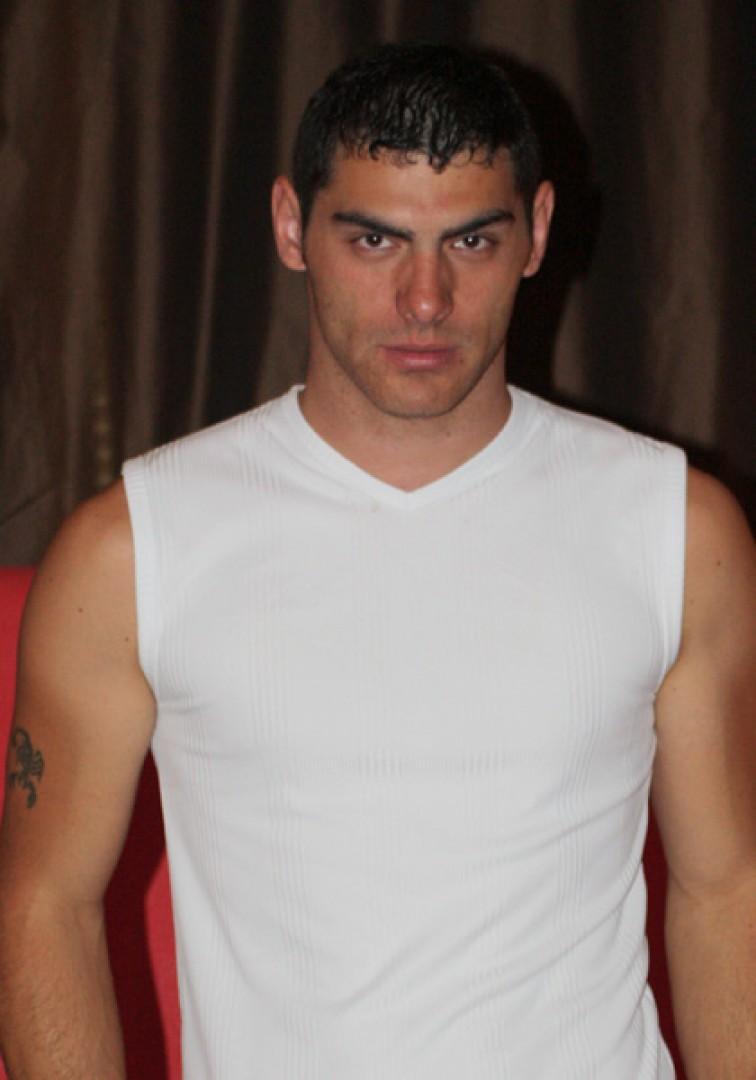 Jerome Diaz