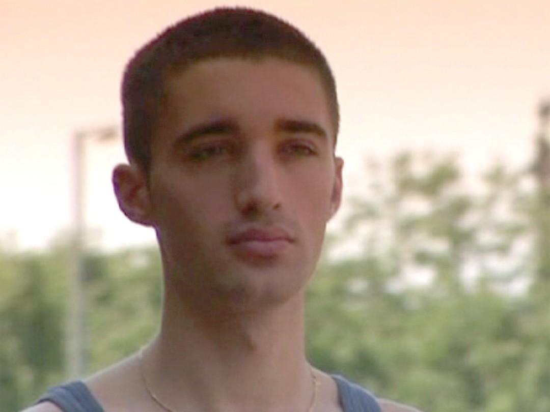 Brice Farmer, hot and horny student