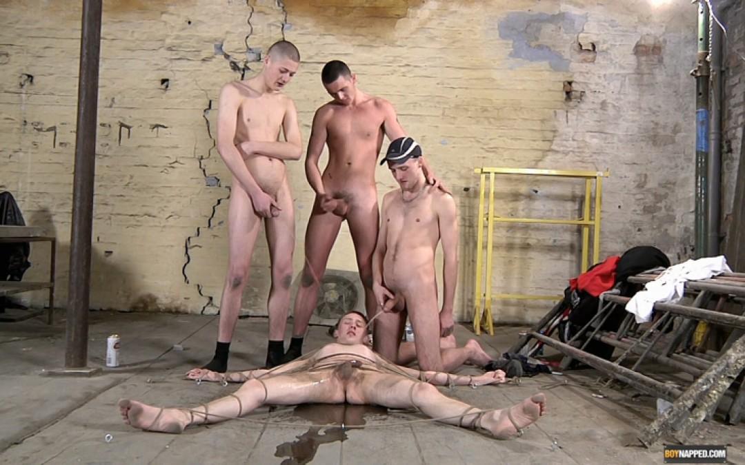 Ashton Bradley And The Boys