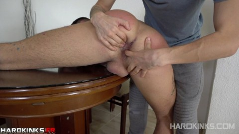 hard kinks gay porn spain hard kink 3