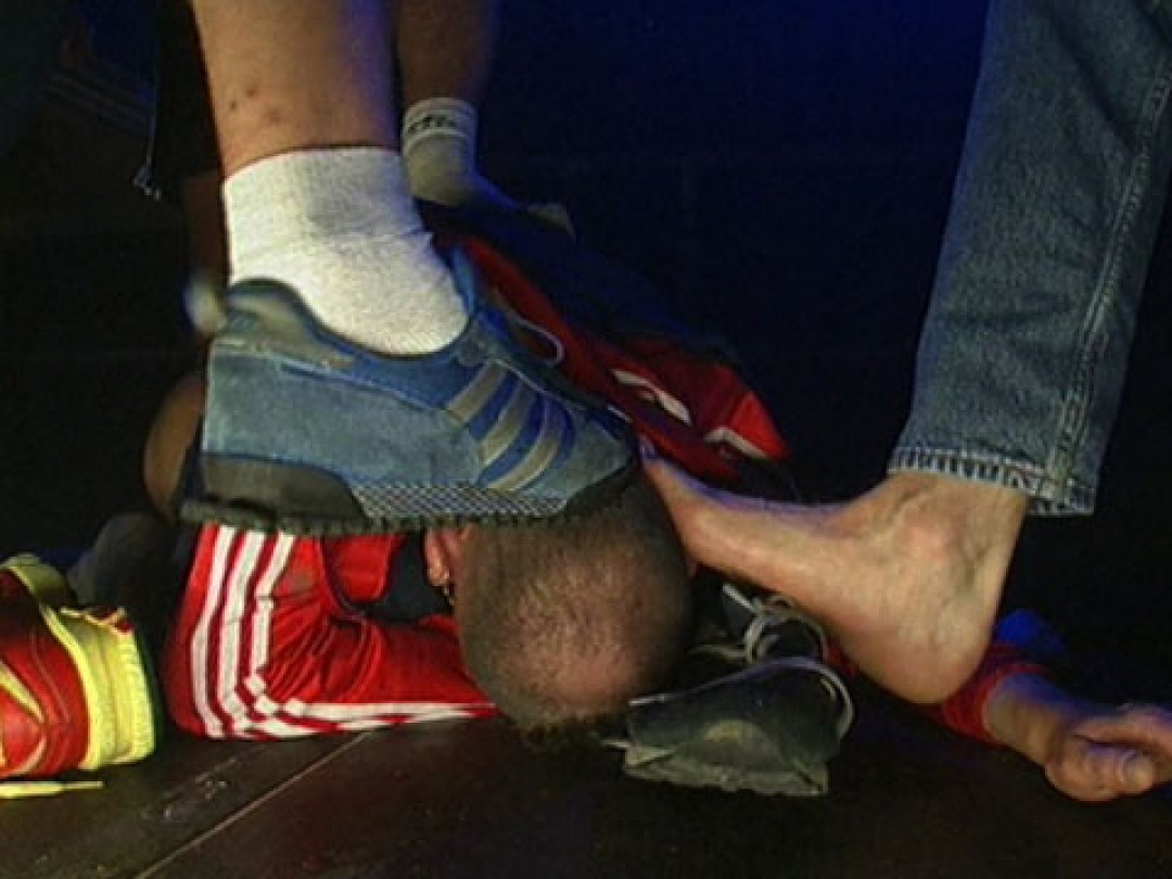 FOOT ACTION LIVE