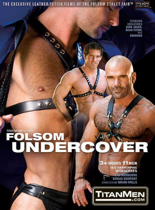 Folsom Under Cover