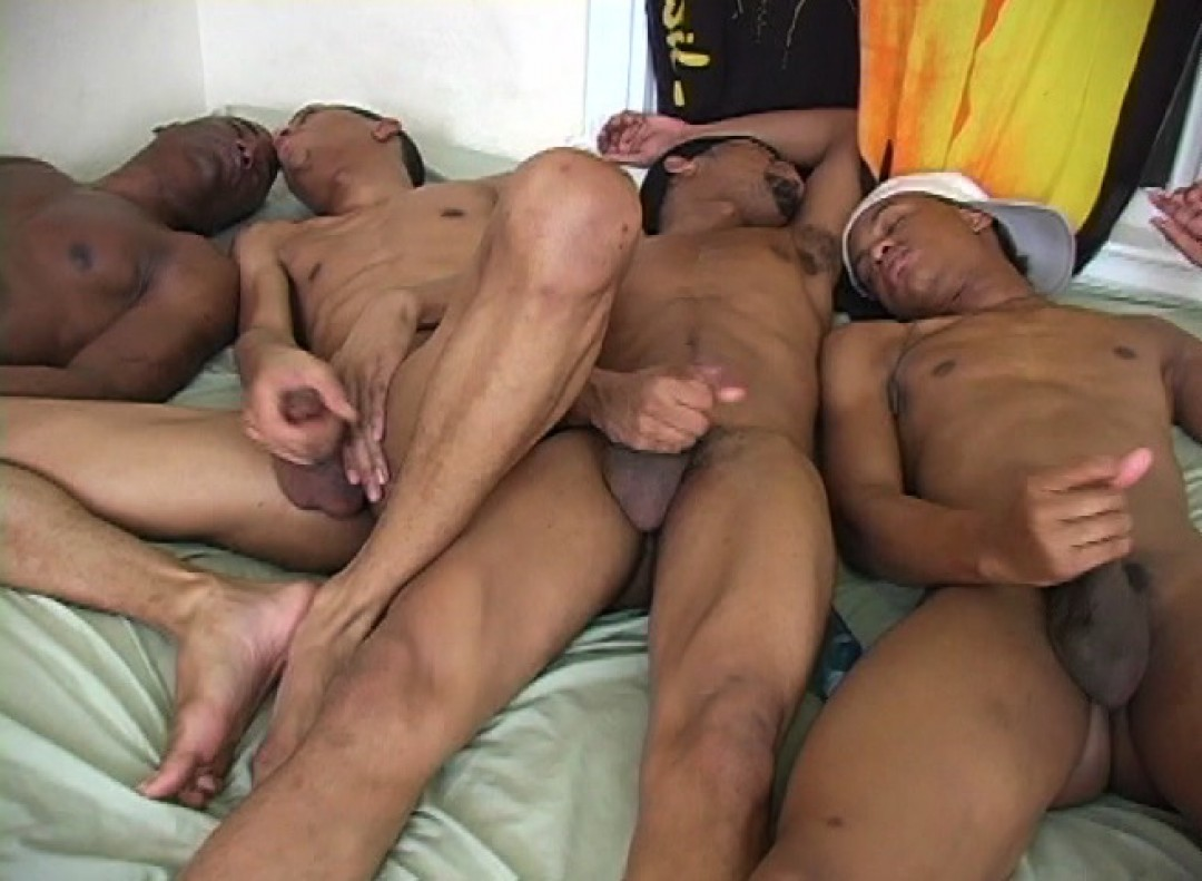 College four-some