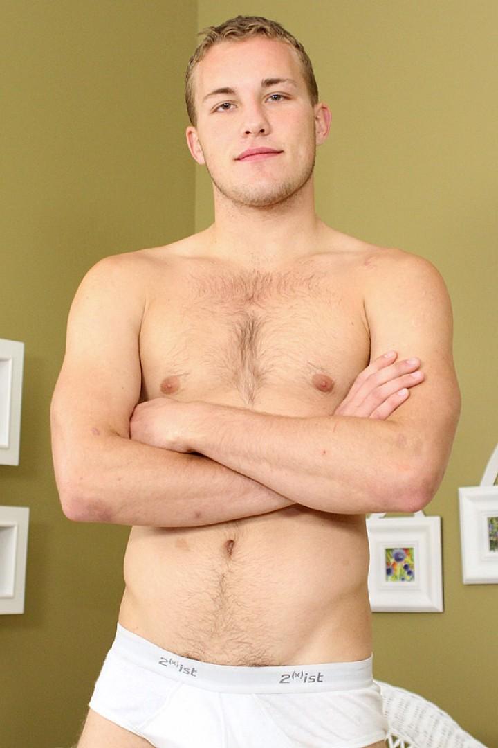 Alex Andrews