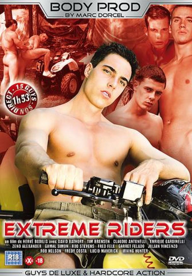 ExtremeRiders
